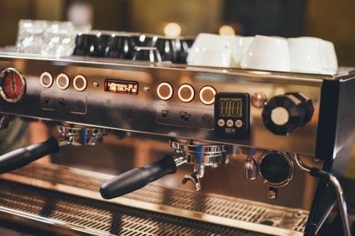 Kaffevollautomaten Zubehör Andernach